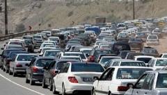 بیش از ۸.۴ میلیون تردد نوروزی در جاده های آذربایجان غربی ثبت شد
