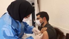 واکسیناسیون معلمان در آذربایجان غربی آغاز شد