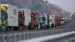 ۵ میلیون تن کالا توسط ناوگان جاده ای آذربایجان غربی جابجا شد