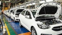 آیا تولید ۳ میلیون دستگاه خودرو در افق ۱۴۰۴ امکانپذیر است