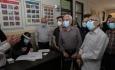 روند نزولی شیوع کرونا همگام با صعود جهشی واکسیناسیون  در آذربایجانغربی