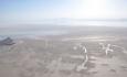 همایشهای رنگارنگ دردی از دریاچه ارومیه دوا نمیکند