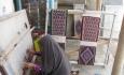 توسعه اقتصادی آذربایجان غربی در گرو  صادرات فرش و صنایع دستی