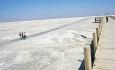 سازمان حفاظت محیط زیست کلاً دریاچه ارومیه را رها کرده است