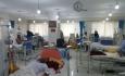بیشتر بیمارستانها در شهرهای بزرگ فرسوده و ناایمن است