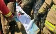 سیل در آذربایجان غربی یک کشته برجا گذاشت