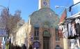مسجد تاریخی سردار ارومیه حفظ و مرمت میشود
