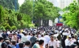 مسابقه وقاحت بین جماعت روشنفکر برای رادیکالتر شدن