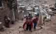 فقر با مخوف ترین تبعاتش در میان حاشیه نشینان وکارگران  قربانی می گیرد