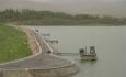 حجم آب مخازن سدهای آذربایجان غربی کاهش یافت