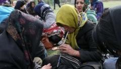 سازمان امور اجتماعی کشور برای ساماندهی زنان معتاد متجاهر اقدام کند