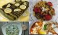 ۷ خوراک و غذای محلی آذربایجانغربی در فهرست آثار ملی به ثبت رسید