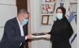 بیش از ۸۵ درصد جمعیت بیمه سلامت آذربایجان غربی خدمات رایگان دریافت میکنند
